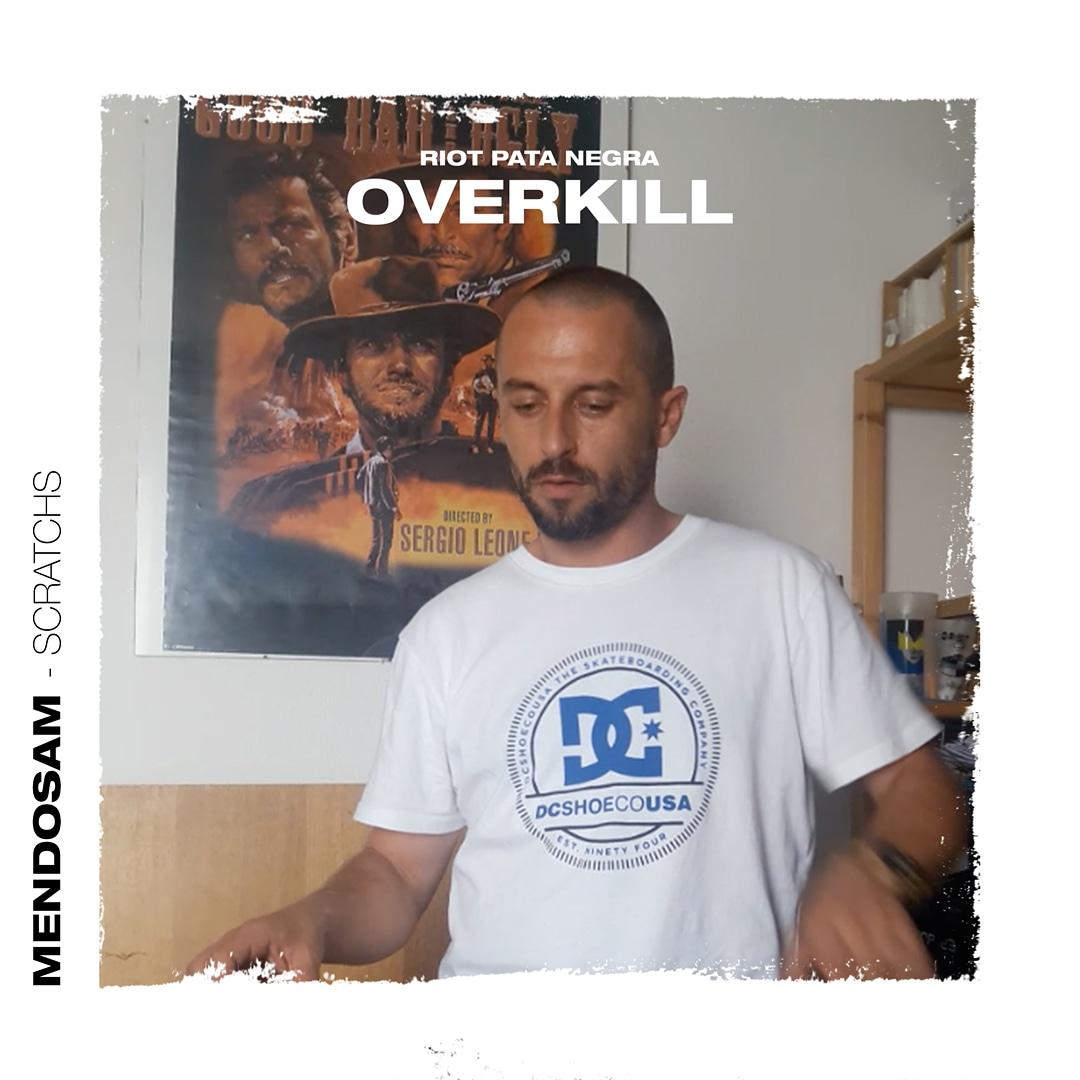 DJ Mendosam